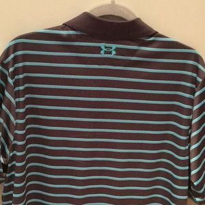 Under Armour Shirts - Under Armour Polo - The Woodlands Golf Course
